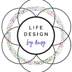 Life Design by Amy logo