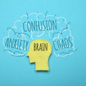 anxiety brain