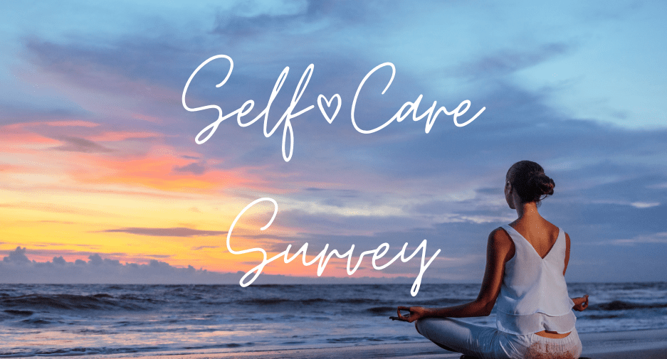 self care survey