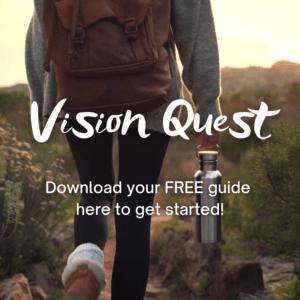 vision quest CTA