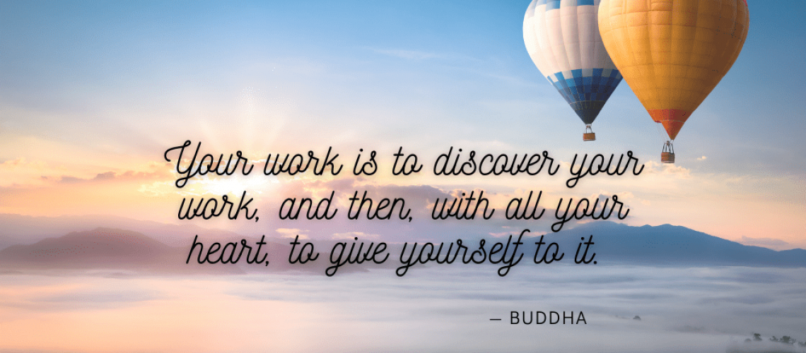 discover your work
